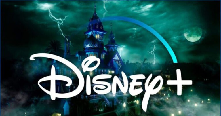 Peter Foott To Direct New Disney+ Halloween Movie 'Spooked'