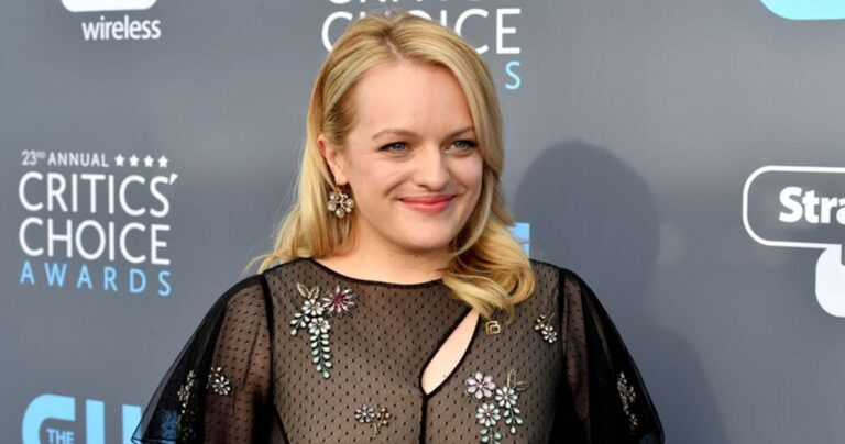 Invisible Man's Elisabeth Moss Lines Up Role As Killer Candy Montgomery