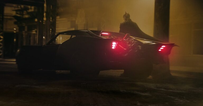 HBO Max Developing A TV Spin-Off To Robert Pattinson's The Batman