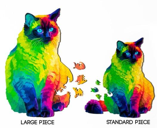 Cat Jigsaw