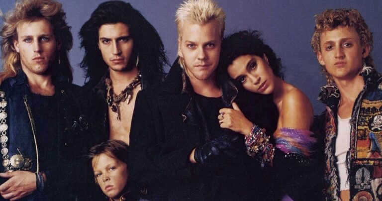 Malcolm McDowell Announced For 'A Lost Boys Story' Musical