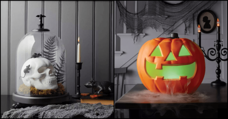 The Target Halloween Collection Is Selling Out Incredibly Fast