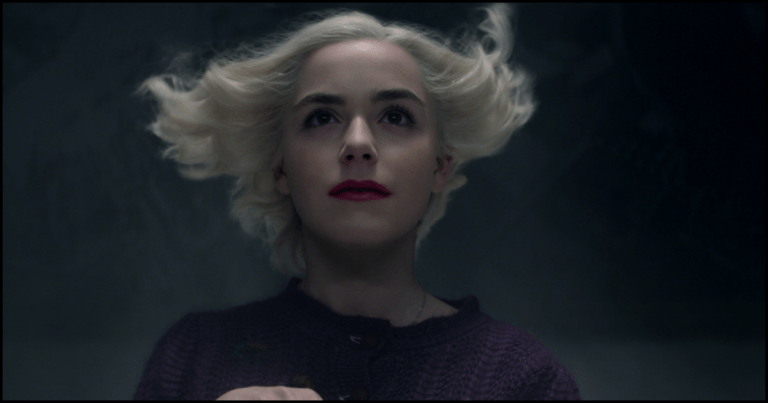 Petition To Bring Back Sabrina On Netflix Closes In On 100k Signatures