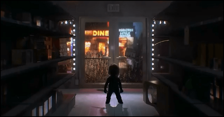 Don Mancini's Child's Play TV Series Gets Teaser Trailer Ready For 2021 Debut
