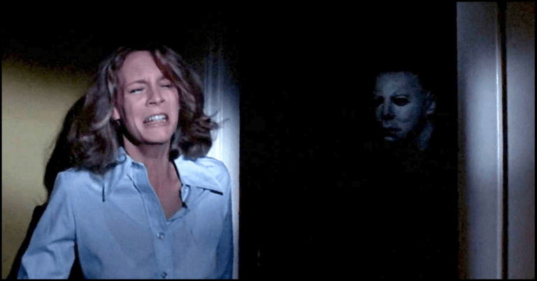 John Carpenter's 'Halloween' On Its Way Back To Drive-In Theaters