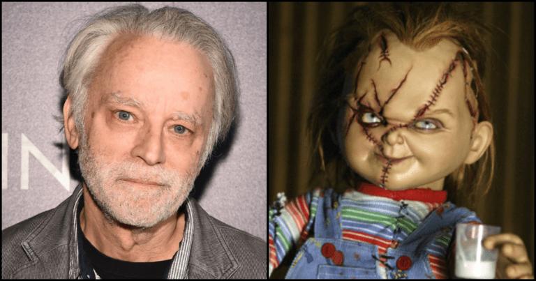 Brad Dourif Officially Announced For The Chucky TV Series