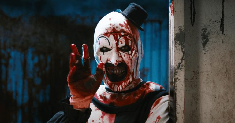Terrifier 2 Gets Bloody New Teaser Trailer