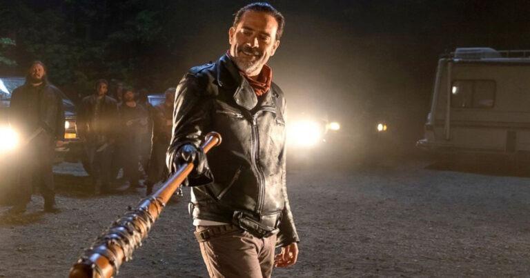 Walking Dead Star Jeffrey Dean Morgan in Talks for The Boys Season 3