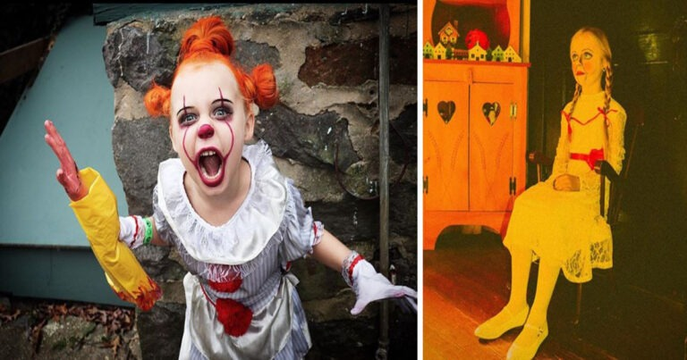 Young Cosplayer 'Kid Dreadful' Is Quickly Becoming An Internet Sensation