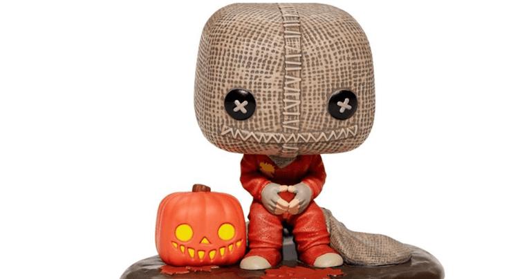 Spirit Halloween Unveils An Exclusive Trick 'r Treat Funko POP!