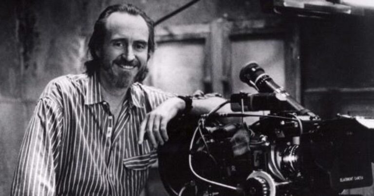 Horror Communities Pay Tribute to Legendary Icon Wes Craven on the Late Filmmaker's Birthday