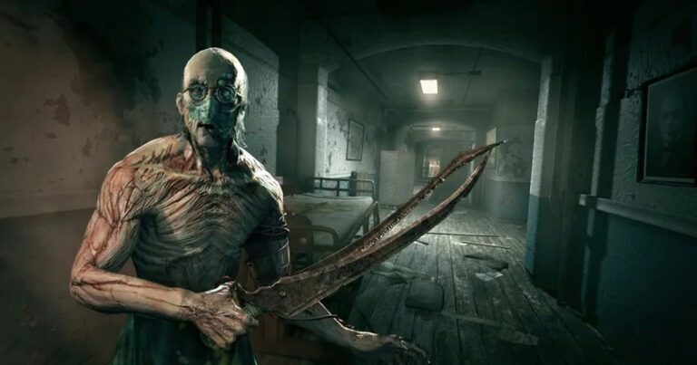 Why Horror Is The Perfect Match For Gaming