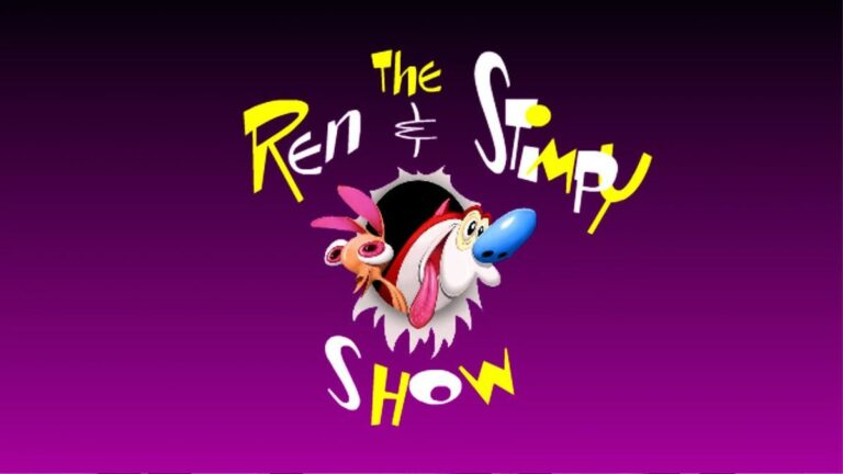 The Ren & Stimpy Show Is Getting A Reboot