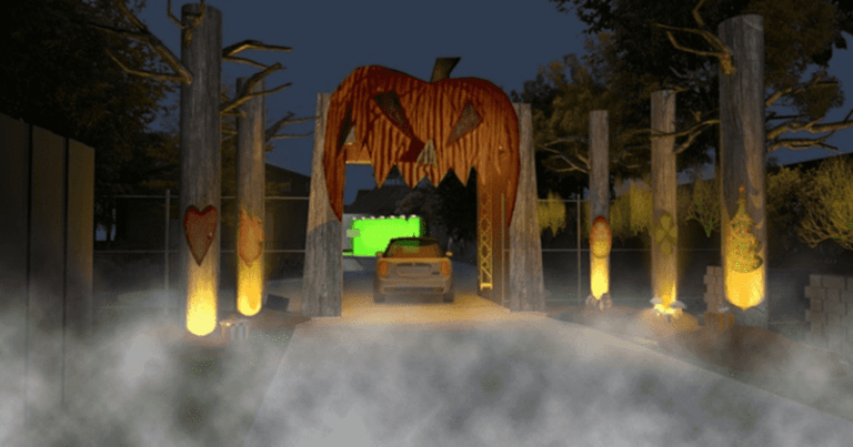 Tim Burton Fans Will Love This 31 Nights Of Halloween Event